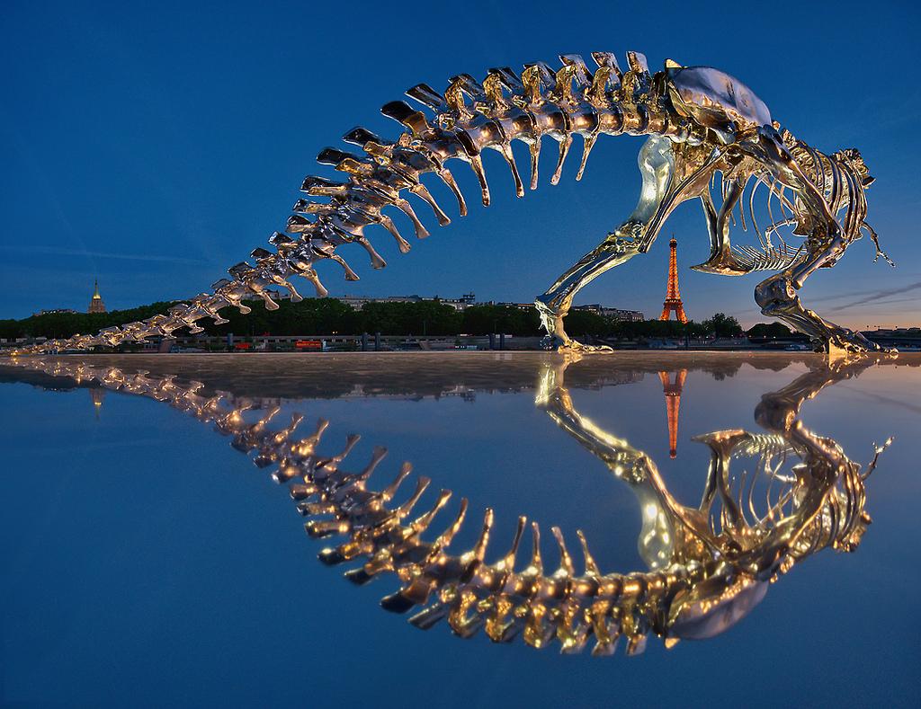 t-rex-paris