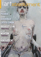 Art Absolument N°46 - Mars - Avril - 2012