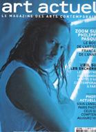 Art Actuel N°77 Novembre - Décembre - 2011