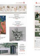 Art Actuel - Numéro 74 Mai-Juin 2011