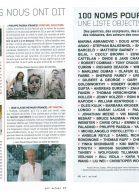 Art Actuel - Numéro 72 Janvier-Février 2011