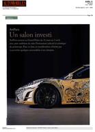 Automobiles Classiques - Mars 2011