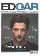 Edgar - Décembre - Janvier - 2013