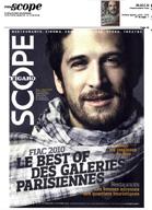Figaroscope - Octobre 2010
