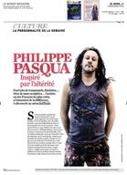 Le Monde Magasine - Mars 2011
