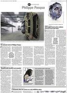 New York Times - Novembre 2010
