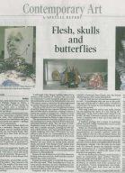 Presse Herald International Tribune 27 Mars 2008