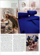 Vogue - Mars 2010